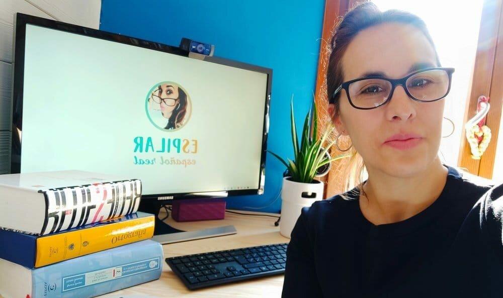 ESPilar: aprender español online